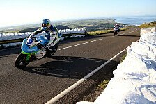Isle of Man TT 2019: Dean Harrison gewinnt Senior TT