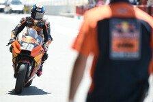 MotoGP-Kundenteams in Aussicht? Das sagen Suzuki, KTM, Aprilia