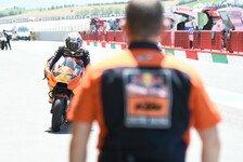 Pol Espargaro: KTM-Motorrad hat noch keinen Charakter