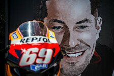 Nicky Hayden: Ride On, Kentucky Kid