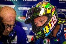 MotoGP - Bilder: Italien GP - MotoGP nimmt Abschied von Nicky Hayden