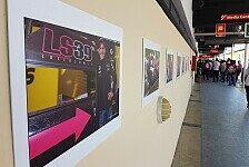 MotoGP - Bilder: So gedenkt die MotoGP Luis Salom in Barcelona