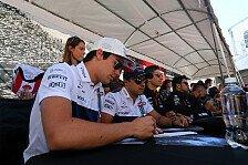 Felipe Massa über Lance Stroll: Bis zum Rennen in Kanada war er schrecklich