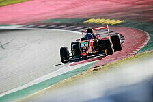 ADAC Formel 4 - Red Bull Ring