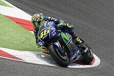 Marquez holt Bestzeit, Debakel für Yamaha