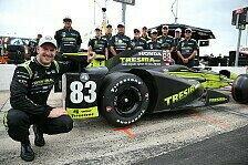 IndyCar - Texas