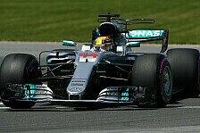 Österreich GP: Ultrasofte Pirelli-Reifen sehr gefragt