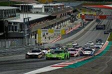 200 Rennen, 20 Fakten: Spannendes zum ADAC GT Masters-Jubiläum
