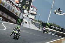 Nach Umbau: MotoGP-Piloten mit zusätzlichem Test in Barcelona