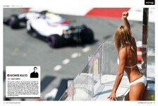 Formel 1 - Bilderserie: MSM Nr 55: Formel 1