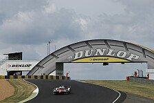 24 h von Le Mans - Video: Toyota-Pilot Kobayashi fährt zur Bestzeit im 1. Qualifying