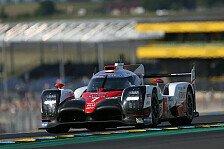 24 h Le Mans - Video: 24h Le Mans 2017: Die Highlights des 1. Qualifyings