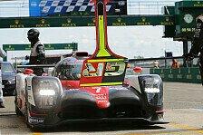 Toyota mit drei Autos endlich zum Sieg in Le Mans?
