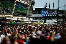 24 h Le Mans - Video: Replay: Die Freitags-PK in Le Mans