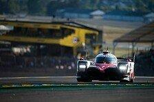 Rekord-Runde: Kobayashi holt Pole für Toyota