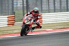 Superbike WSBK - Italien (Misano)