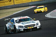 DTM - Video: DTM Budapest: Qualifikation 1