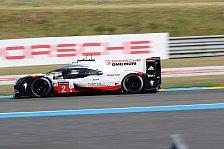 Porsche holt Sieg im Defekt-Chaos von Le Mans