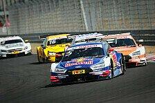 Audi entscheidet: Mattias Ekström startet am Norisring