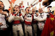 24h Le Mans 2017: Die Stimmen zum Rennen