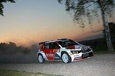 ADAC Rallye Masters - Fünfter Saisonlauf am Stemweder Berg