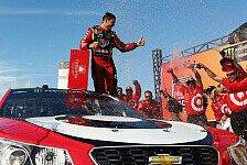 NASCAR - Bilder: FireKeepers Casino 400 - 15. Lauf