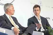 FIA-Sportkonferenz in Genf: Neue Welt und Medien eine riesige Chance für F1