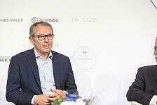 Formel 1 bestätigt Stefano Domenicali als neuen F1-Präsidenten