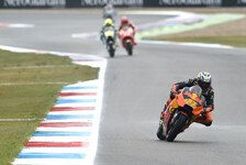 Pol Espargaro holt in Assen KTMs bestes MotoGP-Ergebnis