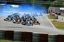 Kart-WM in Deutschland: Schumacher-Schützling als Favorit