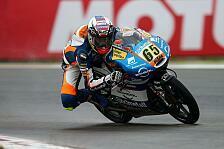 Philipp Öttl bleibt 2018 mit Schedl GP Racing und KTM in der Moto3