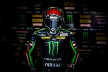 Jonas Folger ist krank: MotoGP-Saison 2017 wohl vorbei