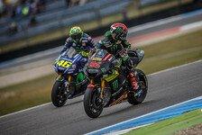 Yamaha gründet MotoGP-Testteam: Chance für Jonas Folger?