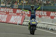 Valentino Rossi in Assen: Erster MotoGP-Sieg seit zwei Jahren?
