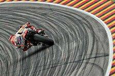 Sachsenring-Pole: Repsol-Honda-Pilot Marc Marquez wittert Big Step für MotoGP-WM