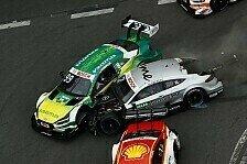 Nach Horror-Unfall am Norisring: So geht es Audi-Fahrer Rockenfeller