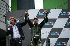 MotoGP-Aus für Sachsenring: Wie steht es um den Deutschland-GP?
