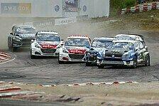 Rallye - Video: WRX Höljes: Das Finale