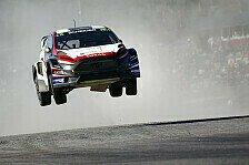 GRC Europe: Neue Rallycross-Serie - das steckt dahinter