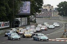 Carrera Cup - Norisring