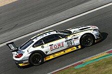Philipp Eng: Spa herausfordernder als Nürburgring