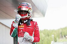 Formel 2 / GP3 Jerez 2017: Leclerc ist Meister der Formel 2
