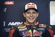 Stefan Bradl zurück in die MotoGP? Das sagt er selbst