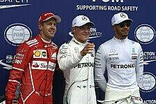 Heißer WM-Fight zwischen Vettel vs. Hamilton & Bottas: Vorschau auf Silverstone
