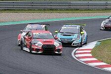 TCR Germany - Langeveld beschert Audi 1. ADAC TCR Germany-Sieg