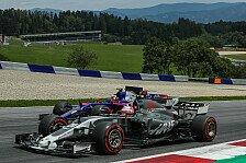 Haas mit Carbon Industries und Giovinazzi: Alles neu am Freitag in Silverstone