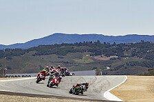Dorna-CEO Carmelo Ezpeleta fordert Regelnovelle für die Superbike-WM
