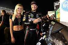 NASCAR - Bilder: Girls & Celebrities