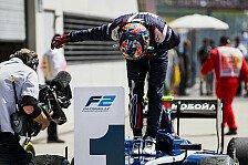 Formel 2 - Österreich