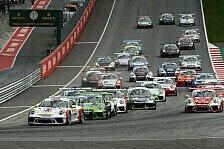 Formel-1-Rahmenprogramm: Porsche Supercup verlängert Vertrag